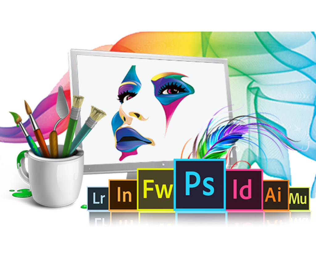 Logo and Graphics Designing